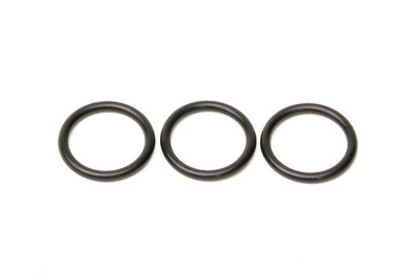 Replacement Rings - Node Spinner - 100% Node - Knotentool Knotenbindetool - geflochtene mit monofiler verbinden