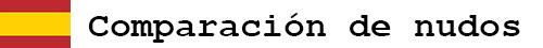 Knotentool Knotenbindetool - geflochtene mit monofiler verbinden